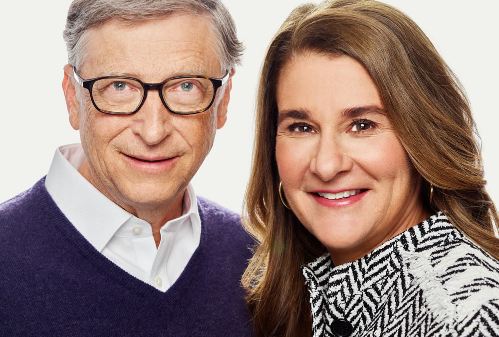 $ 100 MILLION FROM THE BILL AND MELINDA GATES FOUNDATION TO SUPPORT THE CONTINENT. OBJECTIVE: TO COPE WITH THE EPIDEMIC OF CORONAVIRUS