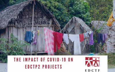 IMPORTANT INFORMATION on The impact of COVID-19 on EDCTP2 projects