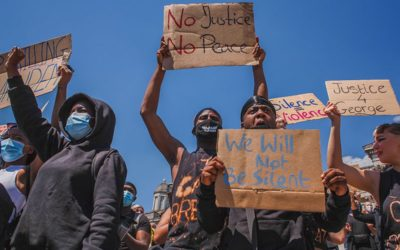 Thousands of scientists worldwide to go on strike for Black lives